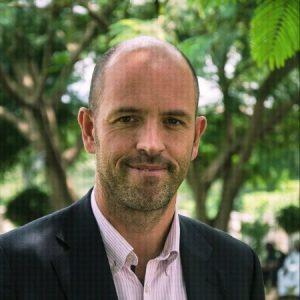 Christophe Hodder is an environmental adviser to Somalia at UN Environment Programme